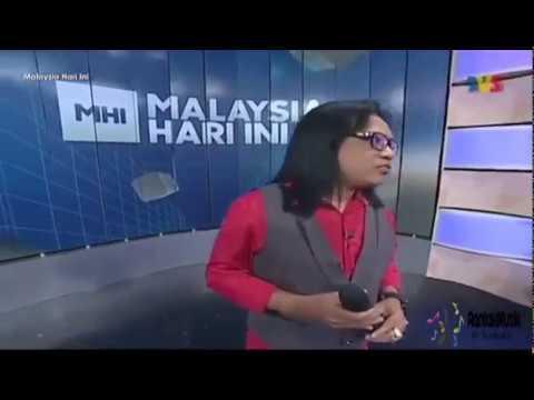 Afee U-Topia - Mithali Cintaku 2017 (Live)