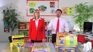 Back to School Products 2010