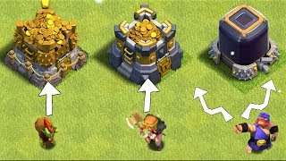 "yOU woN't Believe wHO wINs!! ""Clash Of Clans""NEW EVENt!!"