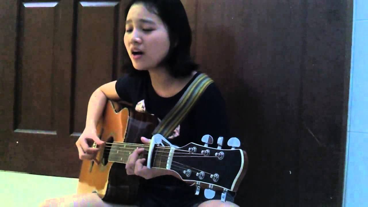 Lonely 2ne1 Guitar Cover Youtube