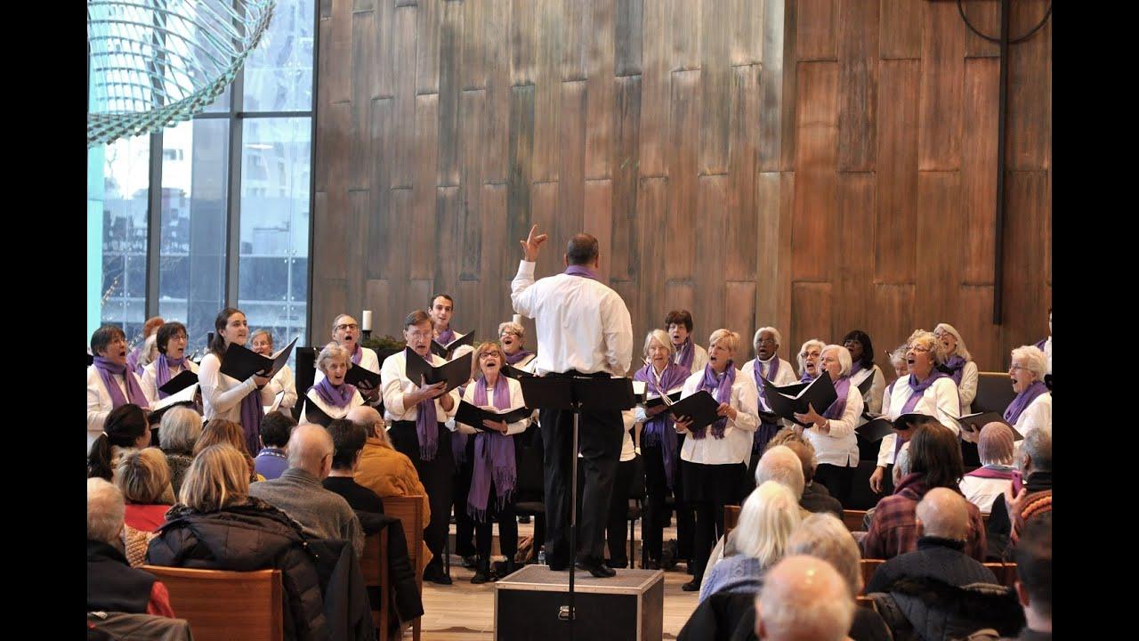 Good Memories Choir - Sounds Good! Choir