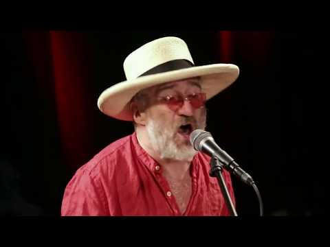 Jon Cleary at Paste Studio NYC live from The Manhattan Center
