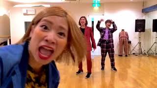 A-JAX _Romeo_Dance Cover by xD(クロスディー)