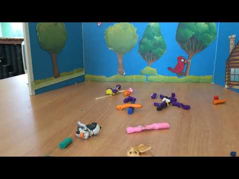 Kids Animations   YWCA  Turner Primary School   Group A   Crazy Farm   ACT