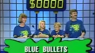 FDD 1992 - Fluffy Hippos vs Blue Bullets