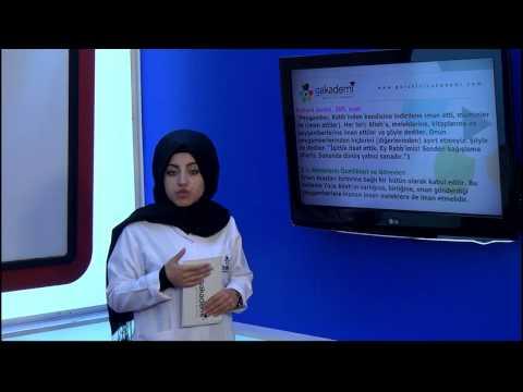 İmam Hatip 7. Sınıf Din Kültürü ve Ahlak Bilgisi Eğitim Seti