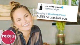 Top 10 Times Chrissy Teigen Was Hilarious on Twitter