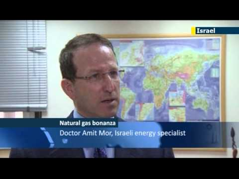 Israeli Energy Independence: Jerusalem hopes to soon become fully energy self-sufficient