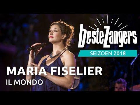 Maria Fiselier - Il mondo | Beste Zangers 2018
