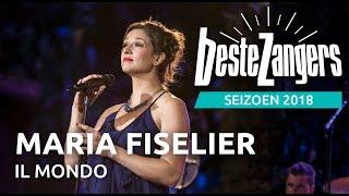 Maria Fiselier - Il mondo   Beste Zangers 2018
