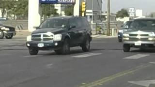 High Speed Chase Odessa Texas 12 4 2014