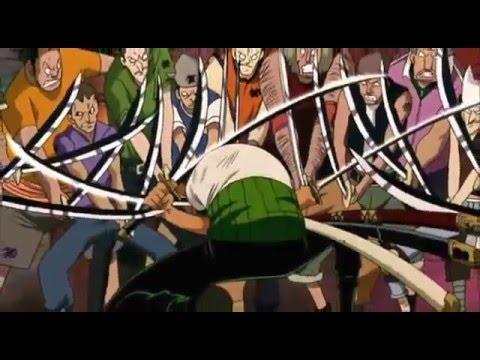 One Piece AMV movie 4