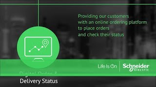 CPC Micro Learning Digital Order & Delivery Status