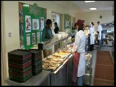 Newham Free School Meal Trial - Enjoy Lunch On Us