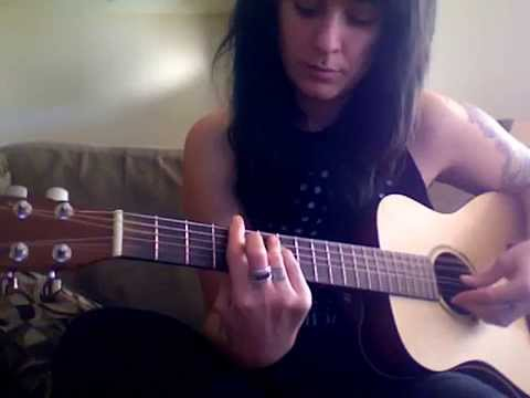 Songs:Ohia-Lioness(Cover)