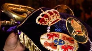 Marcha [La Sentencia de Cristo] Banda de CCYTT Centuria Romana Macarena