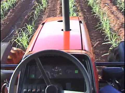 Treinamento Amaciamento Motor Trator - Marcio Salles - Executivo de Negócios