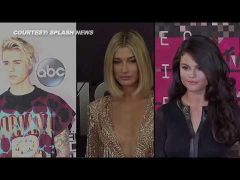 Selena Gomez Avoids Ex Justin Bieber & Hailey Baldwin in NYC