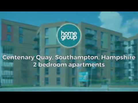 Centenary Quay Show Home Tour - Plot Number 4047