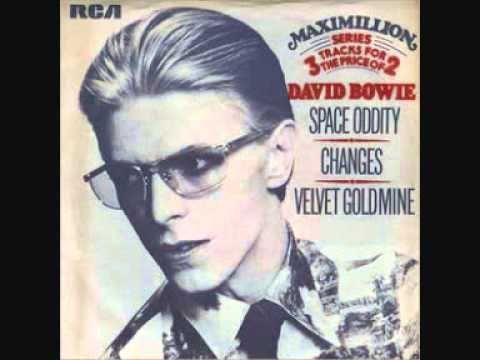 David Bowie Space Oddity Original Version