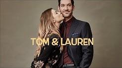 Tom Ellis & Lauren German | Muffin Top (Humor)