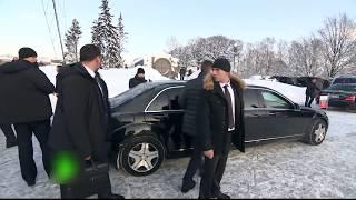 исповедь охранника Путина