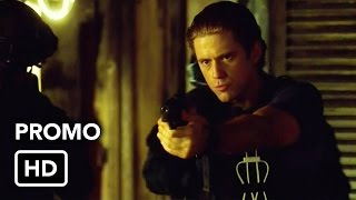 "Graceland 3x09 Promo ""Hand of Glory"" (HD)"