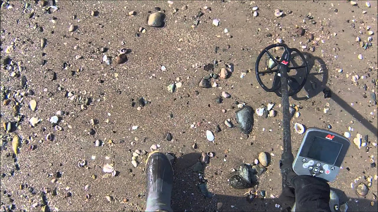 Detecting Pal Metal Detector Harness By Detectorpro Youtube This Simple Bfo Requires