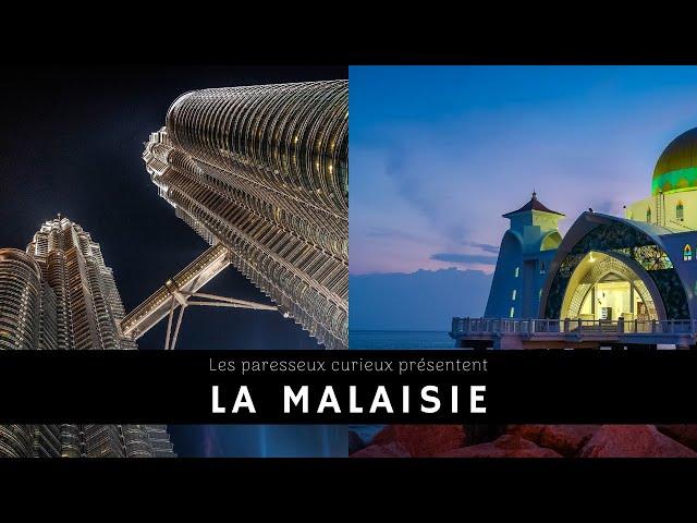 [Voyage] Les Paresseux Curieux font une escale en Malaisie !
