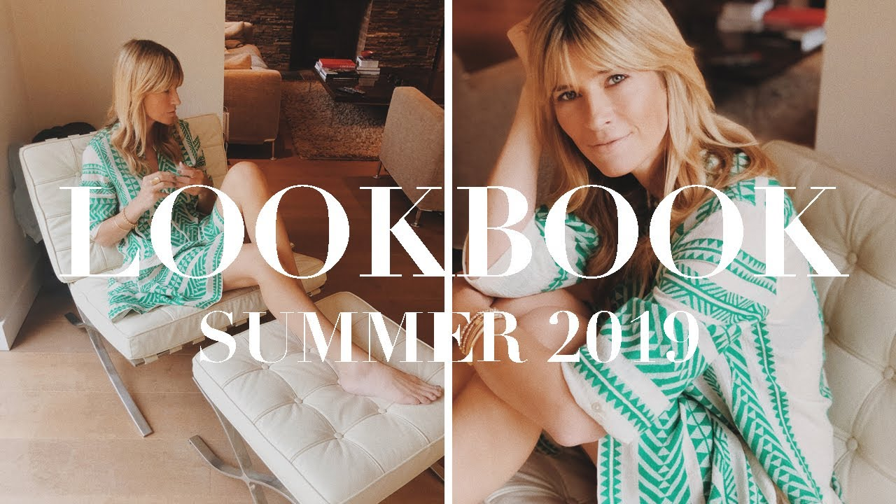 Summer Fashion Lookbook | Classy, Elegant and Chic outfits 2019 2