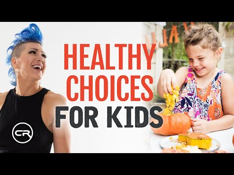 Healthy Choices for Kids (Balanced Diet for Kids) thumbnail