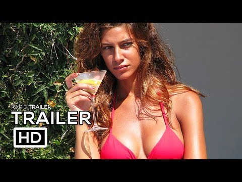 THE HONEY KILLER Official Trailer (2018) Comedy Movie HD