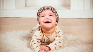 เสียงเด็กหัวเราะ เด็กขำ น่ารักๆ ฟังแล้วคุณจะยิ้ม