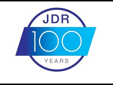 Centennial of the Journal of Dental Research (JDR)