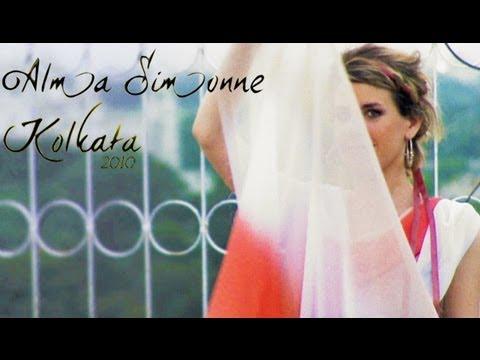 Alma Simonne - Rickshawalaa - Music Video