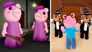 Piggy Roblox Coffin Dance Meme Compilation  Part 21