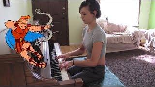 Zero to Hero - Hercules - Disney Piano Cover