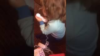 Дочь звонит Папе