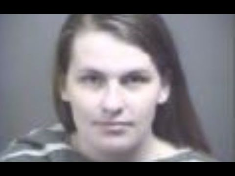 Mom gets 12 years in prison for meth while pregnant - Lacey Weld