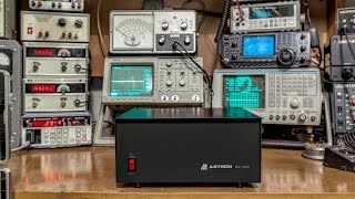 ASTRON RS-35A Power Supply Repair