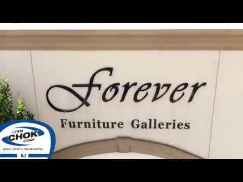 Forever Furniture - Black Friday Sale