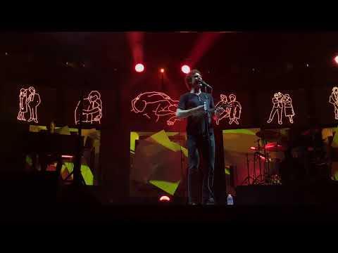 Vance Joy | Saturday Sun | Live at Greek Theater Berkeley | 04.13.18