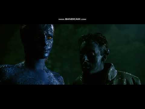 X-Men 2 United Nightcrawler And Mystiques Conversation from YouTube · Duration:  34 seconds