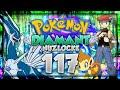 Let´s Play Pokémon Diamant [Nuzlocke] – Part 117: Über´s Wasser