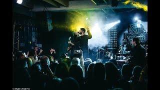 Антон Лаврентьев - Будапешт  (Мумий Тролль Music Bar 09.04.2017)