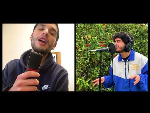 Telefonía (Jorge Drexler) - Tua Tribu ft. Laika en el Espacio