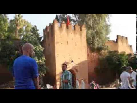 Morocco Trailer (A Muslim Travel Experience)
