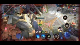 Butterfly, Lorion, Bright | Arena of Valor | Lien Quan Mobile
