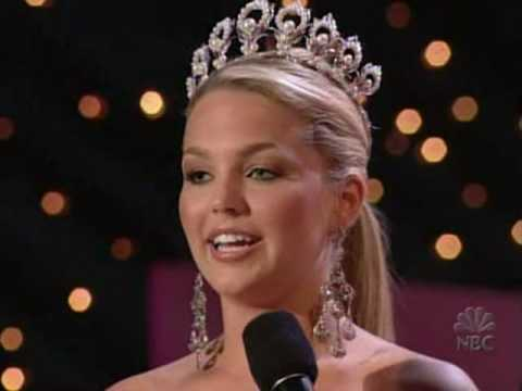 MISS TEEN USA 2006 OPENING