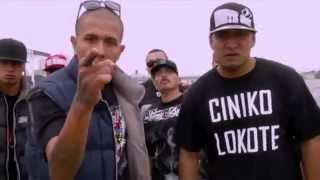 Gambar cover De Norte A Sur De Este A Oeste- C-kan,Ciniko (Video Official)
